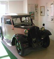 FR Museum Piccolo