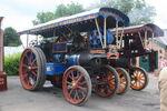 Fowler no. 14321 SM Yorkshire Belle BT 4580 at Masham 09 - IMG 0283