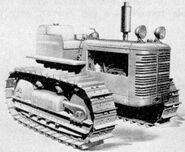 International T-9 1955