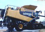 Lexion 575 R combine - 2009