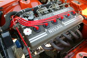 Nissan S20 engine 001