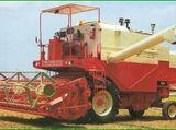Swaraj 8100 combine