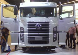 VW Constellation BRA