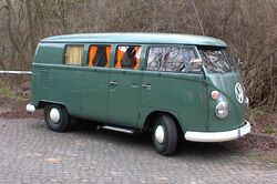 VW Type2 T1c Kombi