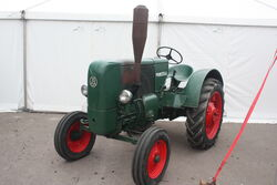 Bolinder-Munktell 10 at Malvern 10 - IMG 8819