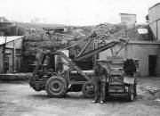 Chaseside HiLift loader