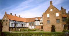 Gainsborough Old Hall - geograph.org.uk - 72817
