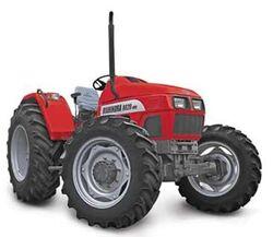 Mahindra 8020 4WD MFWD-2008