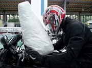 Motorradairbag