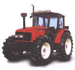 TYM T860 MFWD - 2004