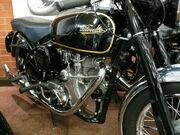 Velocette Venom 1961