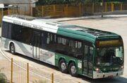 Ônibus hibrido
