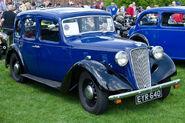 1938 Austin 12 Ascot Saloon 8999161833