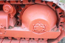 Alliss-Chalmers HD19 rear sprocket - IMG 2157