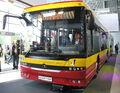 Autosan Sancity 18 LF - Transexpo 2010
