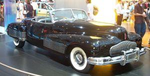 Buick Y
