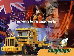Challenger Trucks Australia