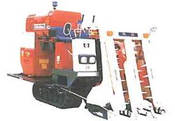 Kukje Shakti TC1710L combine-2002