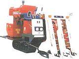 Kukje Shakti TC1710L combine