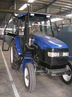 Luzhong 800B - 2006