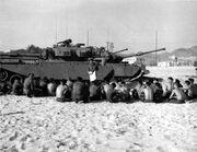 Australian Centurions Vietnam