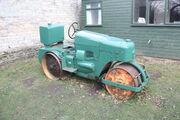 Aveling-Barford sn GA2458 - type GAY roller at Belton 10 - IMG 9934