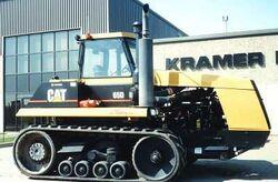 Cat Challenger 65D - 1994