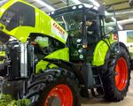 Claas Axion 810 Cebis MFWD - 2008