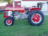Massey Ferguson 150