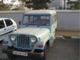 Mahindra 750DP