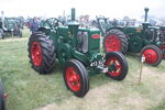 Marshall M Tractor sn 1176 (413XUY) - (19) at Carrington 2011 - IMG 6338