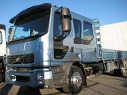 Volvo FL Dual