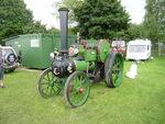 Avelling + Porter PT7442 Rhiannon sn 11451-Driffield-P8100482
