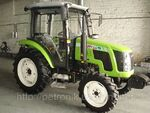 Chery Green Bull RK454 MFWD - 2013