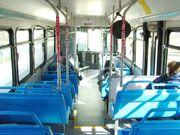 HDPT 41 interior