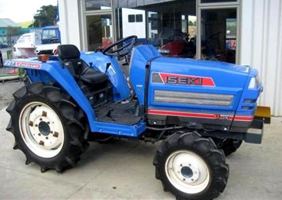 iseki ta227 landleader tractor construction plant wiki fandom rh tractors wikia com Iseki Parts Online Iseki Anime