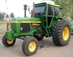 JD 4530 - 1980