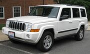 Jeep-Commander