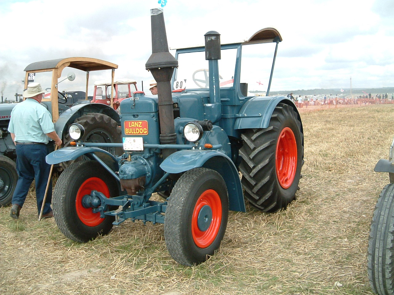 Lanz | Tractor & Construction Plant Wiki | FANDOM powered by