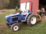 New Holland TC30 HST c