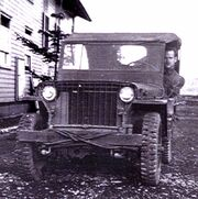 Jeep | Tractor & Construction Plant Wiki | FANDOM powered by Wikia