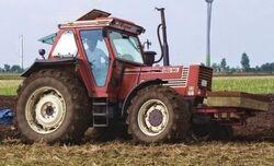 Agritec 140-90 DT MFWD
