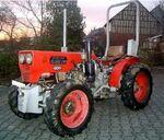 Dexheimer Allrad 243 MFWD