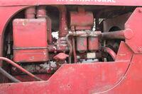 IH BTD-20 Rolls-Royce engine - IMG 4977
