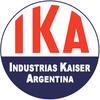 IKA logo small