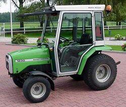 MF 1230 (green)