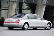 Maybach 62 BMK