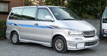 Nissan Largo 001