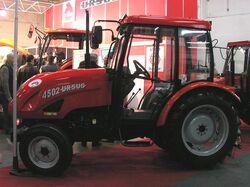 Ursus 4502-2007