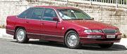 1998-1999 Holden VS III Caprice sedan 01